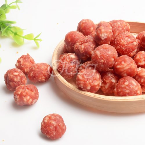 Duck and Rice Ball Shandong Supplies Best Selling for dog premium natural dog dental training treats O'dog myjian