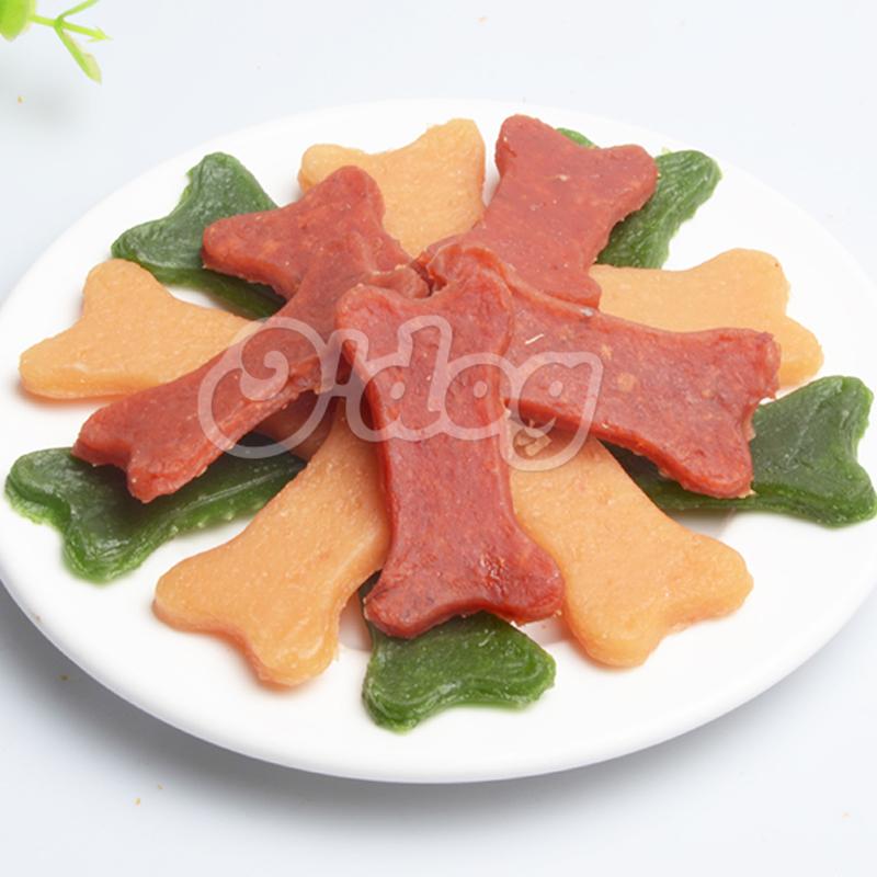 dog food treats