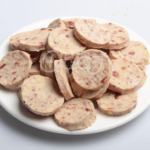 qingdao dog snacks